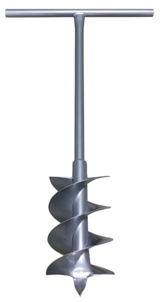 J.A.D. TOOLS půdní vrták 200 mm