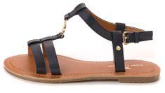 Tom Tailor dámské sandály