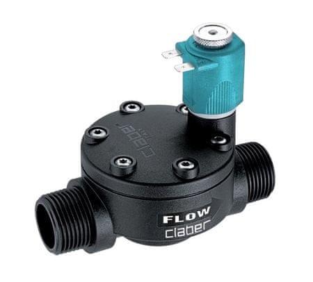 """Claber elektromagnetni ventil , 1"""" M, 9V (90823)"""