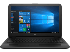 HP prenosnik 250 G5 A6-7310/4GB/128/15,6HD/AMDR4/Win10H64 (X0P83EA)