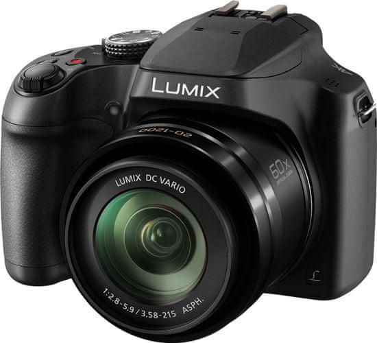 Panasonic Lumix DC-FZ82EP-K