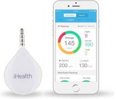 iHealth Align BG1, smart glukoměr