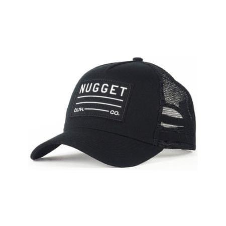 acd3e14aa3d Nugget pánská černá kšiltovka Slope Trucker - Parametry