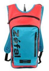 Zéfal Plecak rowerowy Z-Hydro L Red/Blue