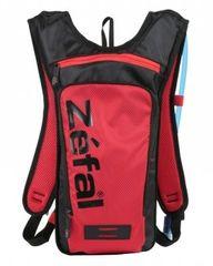 Zéfal Plecak rowerowy Z-Hydro M Black/Red