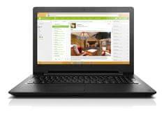 "Lenovo notebook 110-15IBR (80T700F7PB) Intel Pentium N3710 | LCD: 15.6"" | RAM: 4GB | SSD: 128GB | no Os"