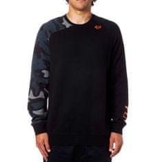 FOX muški pulover Formula Crew Fleece