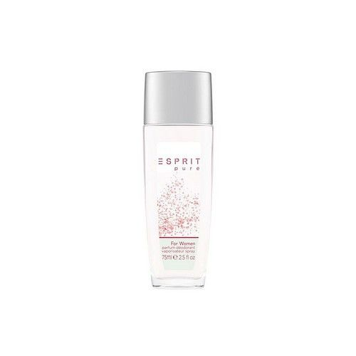 Esprit Pure For Women - deodorant s rozprašovačem 75 ml