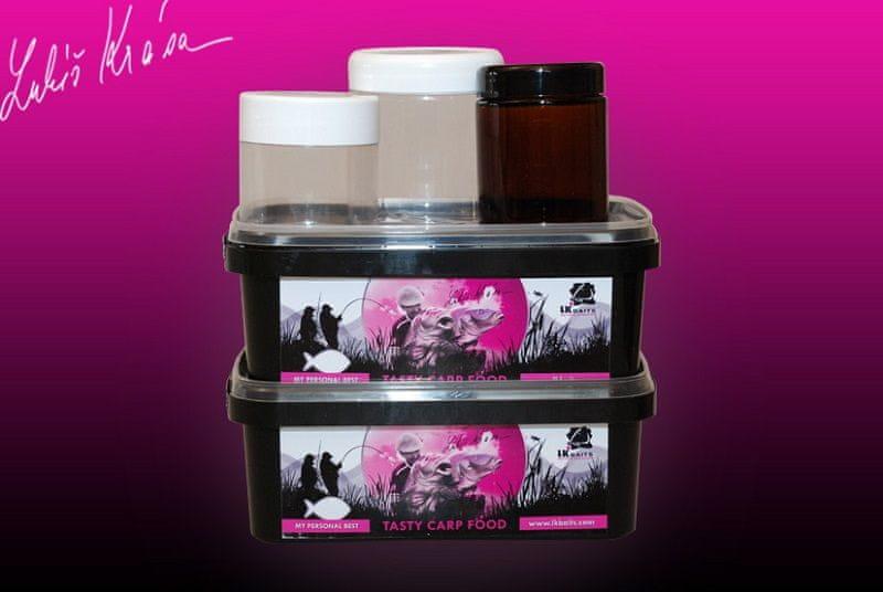 Lk Baits Dóza 250 ml plastic