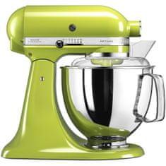 KitchenAid kuhinjski robot Artisan 5KSM175PSEGA, Green Apple