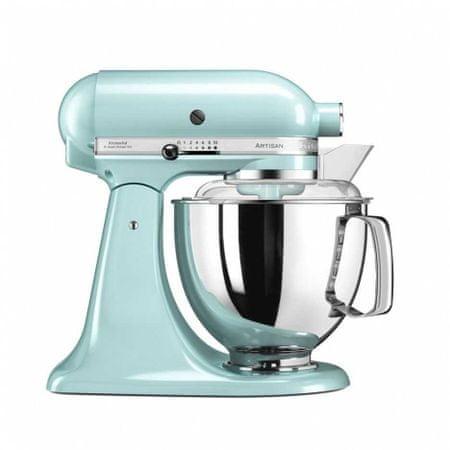 KitchenAid kuhinjski robot Artisan 5KSM175PSEIC, Ice Blue