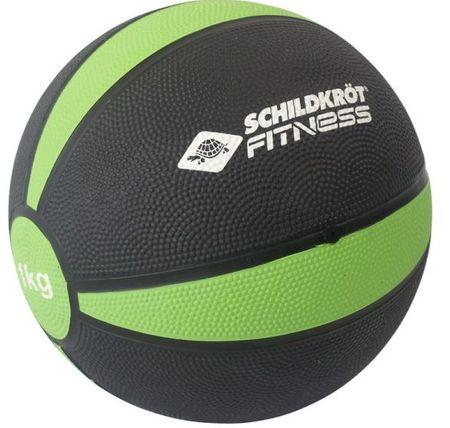 Schildkröt medicinska žoga Fitness, 1 kg