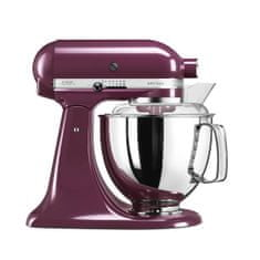 KitchenAid kuhinjski robot Artisan 5KSM175PSEBY, Boysenberry