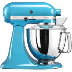 KitchenAid kuhinjski robot Artisan 5KSM175PSECL, Crystal Blue
