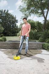 Kärcher visokotlačni čistač K 2 Premium Home + komplet za čišćnje cijevi