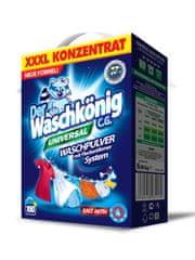 Waschkonig Uniwersalny proszek do prania 6,9kg 100 prań