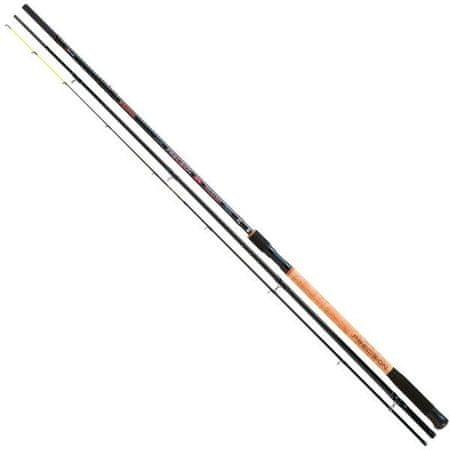 Trabucco Prút Precision RPL Feeder Plus H 3,6 m 110 g