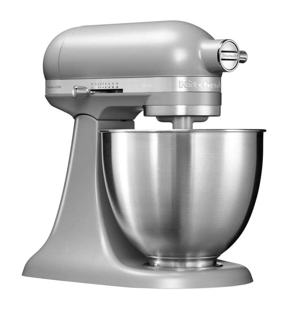 KitchenAid kuchyňský robot 5KSM3311XEFG