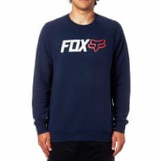 FOX moška jopica Legacy Crew Fleece