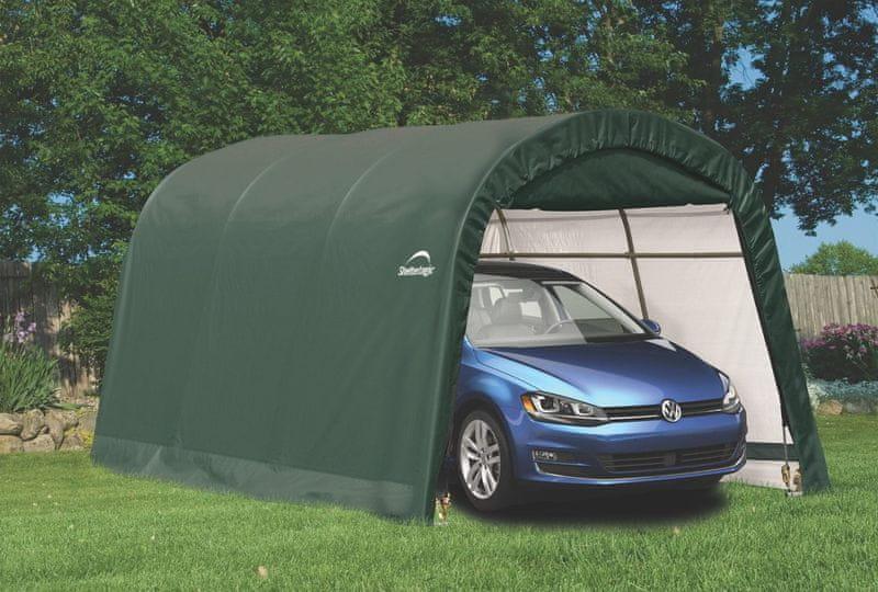 ShelterLogic plachtová garáž SHELTERLOGIC 3,0 x 4,6 m - 62589EU