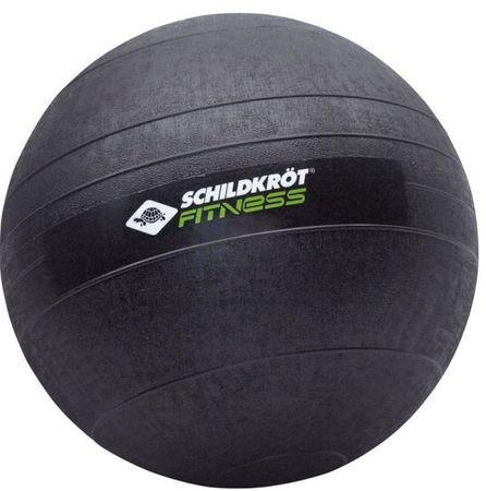 Schildkröt žoga Slam Ball Fitness