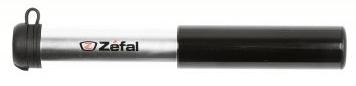 Zéfal Air Profil FC 02 černá