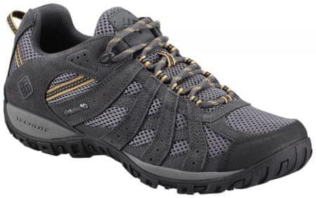 Columbia pohodniški čevlji Redmond, črni, 45