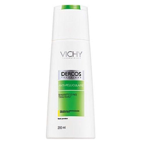 Vichy Šampon proti lupům pro suché vlasy Dercos (Objem 200 ml)