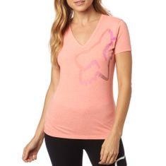 FOX dámské tričko Perfor Vneck