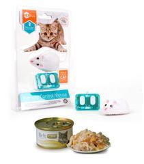 Hexbug robotická myš IR + konzerva Brit Care Cat 80g kuracie prsia so syrom ZADARMO