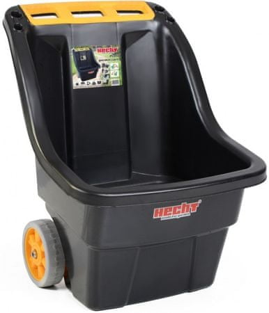 Hecht vrtni voziček Profi Garden Cart 110l