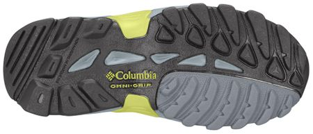 Columbia Youth North plains waterproof grey 32  beacefaf806