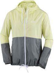Columbia Flash Forward Windbreaker Yellow