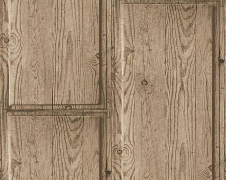 A.S. Création Vliesové tapety - Drevený obklad  30749-2 Decoworld 2