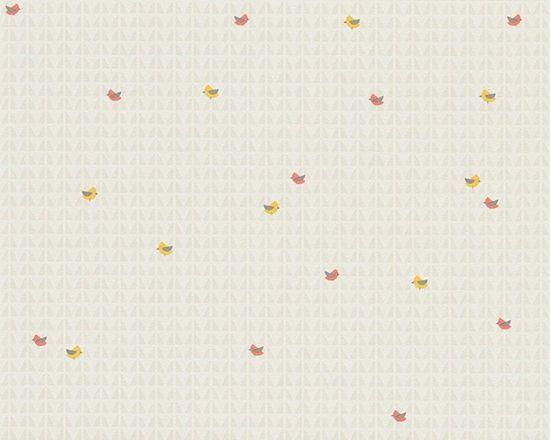 A.S. Création Detské tapety 30297-2 Esprit kids 4