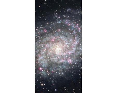 Dimex Fototapeta S-130 Galaxy 110 x 220 cm