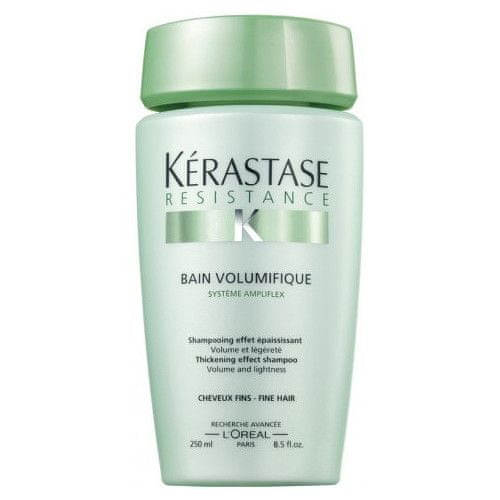 Kérastase Šampon pro objem jemných vlasů Volumifique (Thickening Effect Shampoo) (Objem 1000 ml)