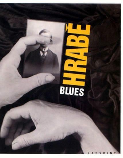 Hrabě Václav: Blues pro bláznivou holku a jiné básně