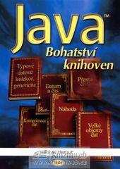 Herout Pavel: Java - bohatství knihoven - 3. vydání