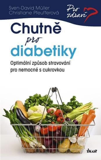 Müller Sven-David: Chutně pro diabetiky