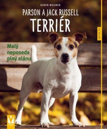 Wegner Karin: Parson a Jack Russell teriér – 2. vydání