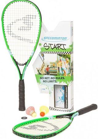 SpeedMinton set za hitrostni badminton Start