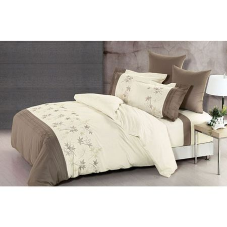 Vitapur bombažna posteljnina Astrid 200 x 200 + 2 x 50 x 70 cm