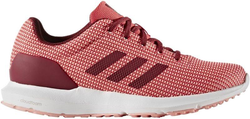 Adidas Cosmic W Core Pink /Collegiate Burgundy/Still Breeze