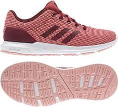 Adidas buty Cosmic W Core Pink /Collegiate Burgundy/Still Breeze