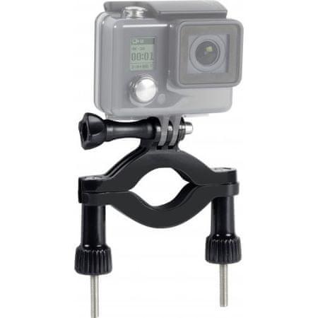 Speedlink nosilec za kolo za GoPro, črn