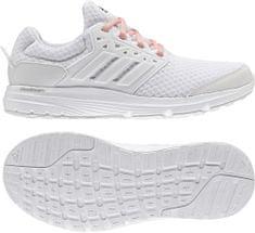 Adidas buty Galaxy 3 W Ftwr White/Crystal White /Still Breeze