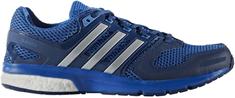 Adidas tekaški copati Questar M, modri/srebrni