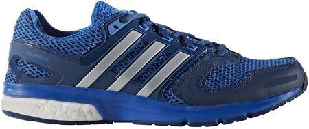 Adidas Questar M Mystery Blue /Silver Met./Blue