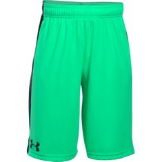 Under Armour otroške hlače Eliminator Short, zelene